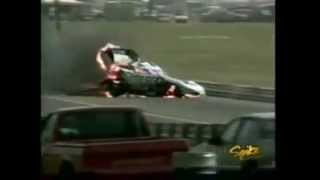 Deadly Drag Race Crash Compilation