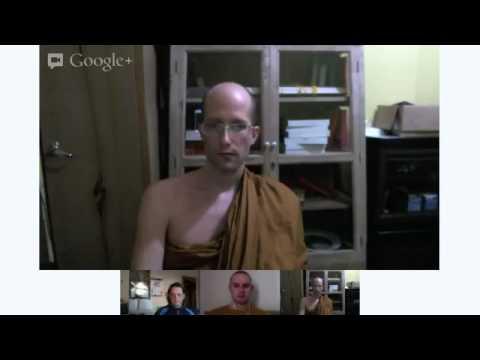 Buddhist Astrology (Monk Radio)