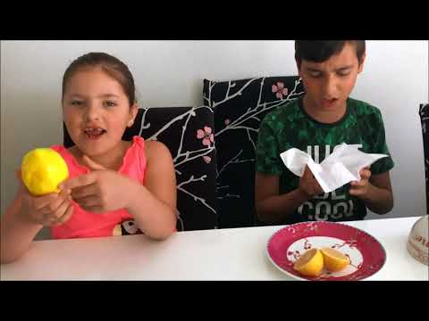Squishy VS Real Food Met Ceylin En Berkay Ll Ceylin Yilmaz