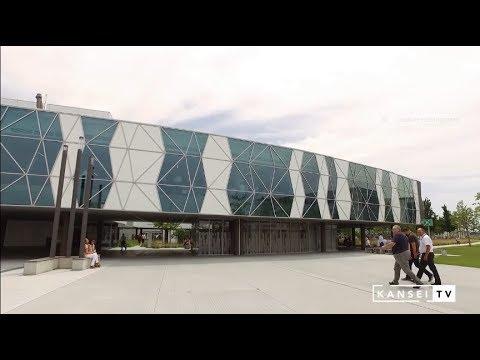 Le nouveau restaurant du siège d'Airbus Group