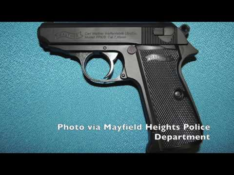 Mayfield Heights Dairy Queen manager shoots robbery suspect