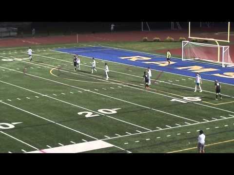 Langley vs Madison 2015 Boys Soccer VA 6A State Championship Game