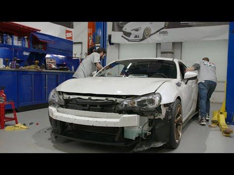 Super Street Week To Wicked – Subaru BRZ – Day 2 Recap