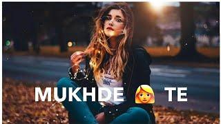 Bina likhe likhane wala Whatsapp status  kaise banaye #15 | kinemaster status video kaise banaye