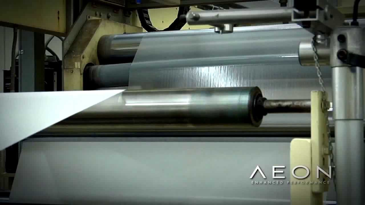 Wilsonart® AEON™ Enhanced Performance Technology - YouTube