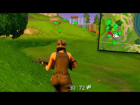 FORTNITE 50 vs 50 GAMEPLAY (INSANE BRAND NEW MODE)