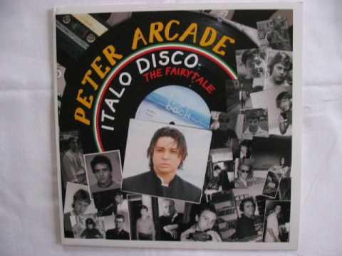 Peter Arcade - Italo Disco