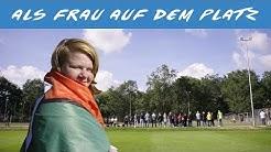 Brandenburg: Als Frau auf dem Fußballplatz