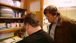 Stephen Fry - HIV and Me - Part 2
