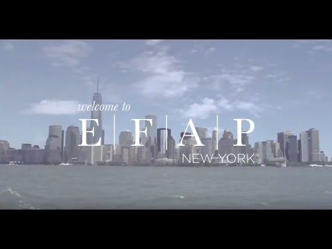 WELCOME TO EFAP NEW YORK !