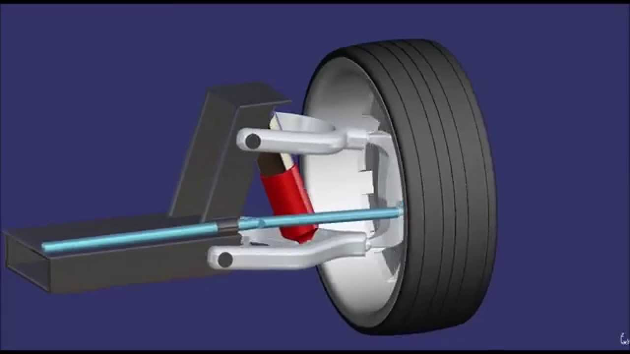DOUBLE WISHBONE SUSPENSION PDF DOWNLOAD ( Pdf CLUB  )