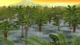 Walking with Dinosaurs IV - Spirits of the Ice Forest (1/2)