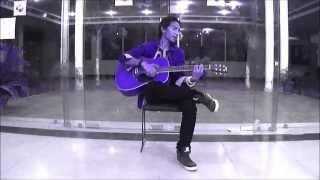 Rab ka shukrana - Jannat 2   Guitar covered by Manish Ghalwan