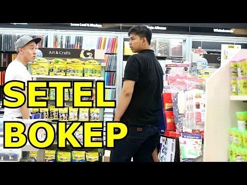 SETEL BOKEP DI TEMPAT UMUM ! - MIX UP TROLLING PART 2 - Prank Indonesia thumbnail