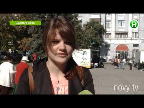 Как жители Артемовска реагируют на новое название города? - Абзац! - 08.10.2015
