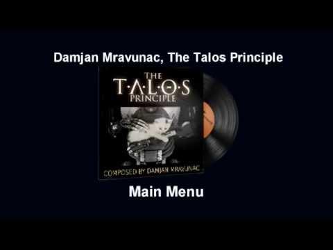 CSGO Music Kits: Damjan Mravunac, The Talos Principle