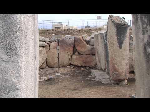 The Tarxien Neolithic Temples (Tempji Neolitici) Ħal Tarxien, Malta