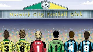 Norwich City Legends v Inter Forever