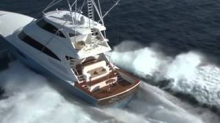 Viking Yacht Video