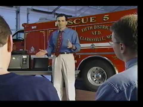 Hidden Danger: Oxygen Regulator Fires