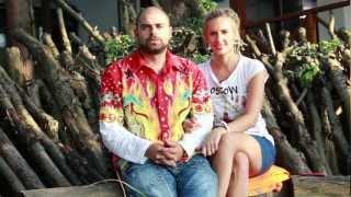 Илья и Оля Гажиенко о dudu