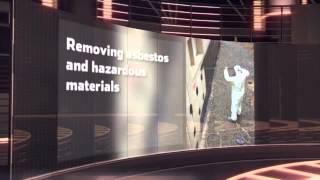 (503) 342-7803- Portland Asbestos Removal - Bethany Technologies