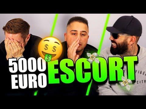 5000 Euro für eine Nacht | BASECHAT VERA*SCHE