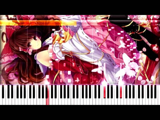 ???????????? ~Dream Battle?????????? [??&MIDI]