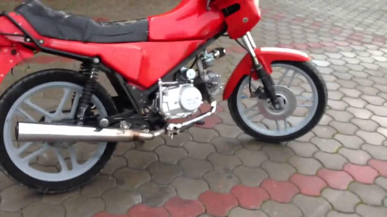lifan 110cc engine service manual