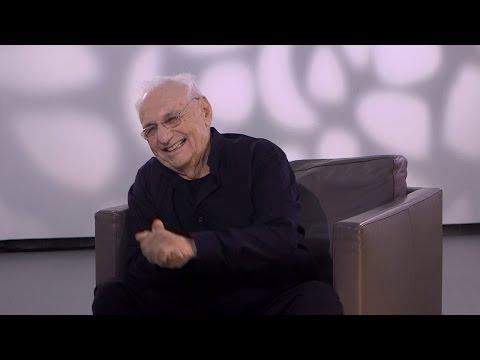 Entretien avec Frank Gehry | Exposition | Centre Pompidou