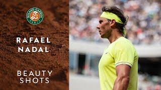 Beauty Shots #12 - Rafael Nadal | Roland-Garros 2019