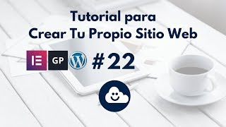 Cómo Configurar la Cabecera, el Favicon y el Logo de Tu Empresa en Tu Página Web de WordPress.org