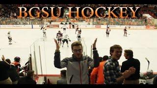 BGSU Hockey