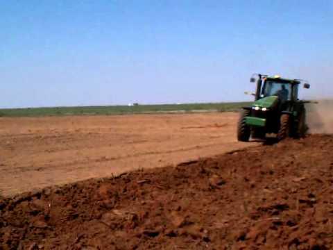 West Texas Farming