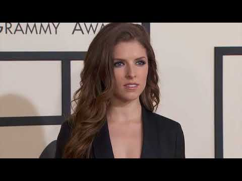 EVENT CAPSULE CLEAN - The 57th Annual Grammy Awards - Red Carpet