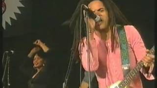 Are you gonna go my way - Lenny Kravitz Feat Slash (LivePinkpop 1993)