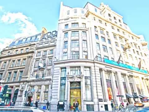 City of London office space for rent - Serviced offices at King William Street, London