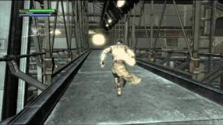 Star Wars: The Force Unleashed: Holocron Walkthrough Level 8