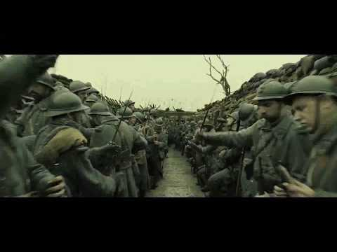Two Steps From Hell - Victory-(War movie)