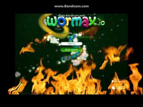 Wormax. Io Ep #1