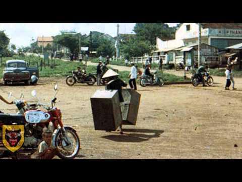 BÌNH LONG-  AN LỘC 1972