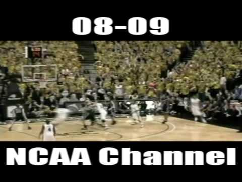 NCAA Basketball 2008-2009 Teaser