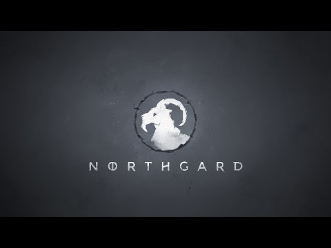 Northgard ::: Part 1 ::: Let's Be Vikings and Destroy S**t!!