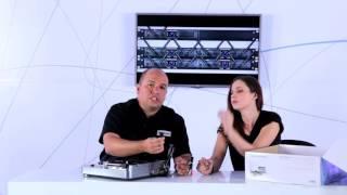 Audio-Technica AT-LP60-USB Unboxing y prueba con Juliana Gordillo