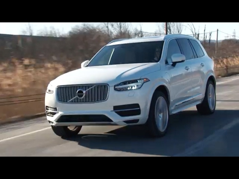 2017 volvo xc90 t8 review youtube. Black Bedroom Furniture Sets. Home Design Ideas