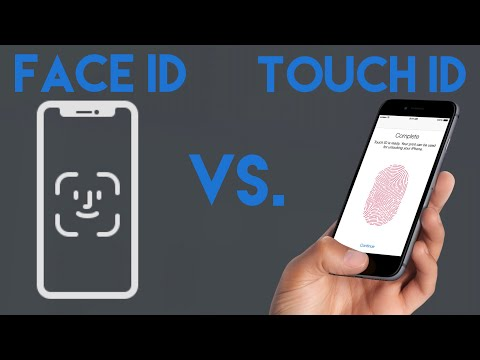 Download Youtube: Face ID VS Touch ID