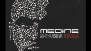 Médine - Libre Arbitre