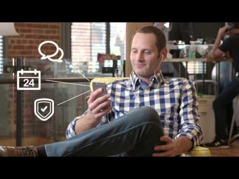 Welcome to the BlueJeans Enterprise Video Cloud