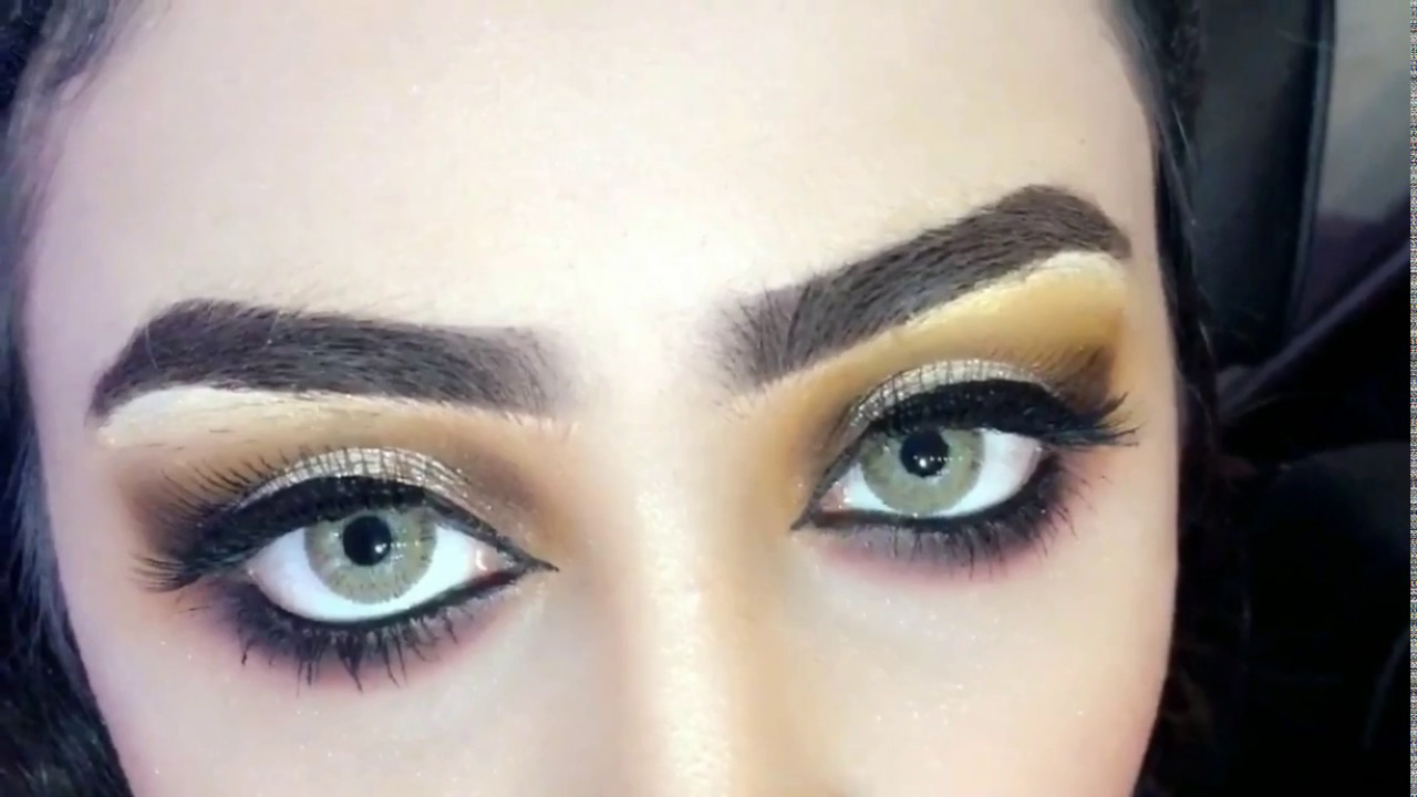 8f60f6494a871 احلا مكياج عيون على الاطلاق مركز مملكة المرأة للخدمات النسائية -مكة المكرمة