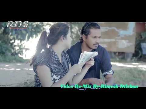 Saradam Romantic Mix By DJ KT   Dj Chamika Dinu   Video By Rimesh Dilshan